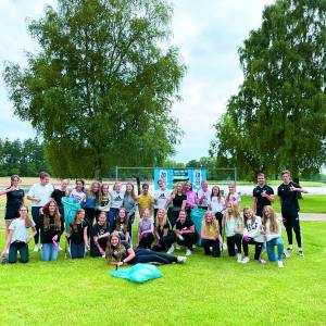Project Opgeruimd Sporten Hulsbeek en FC Noaber blijkt succesvol