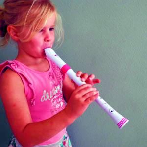 Koninklijke Muziekvereniging Semper Crescendo Oldenzaal start nieuwe basiscursus muziek