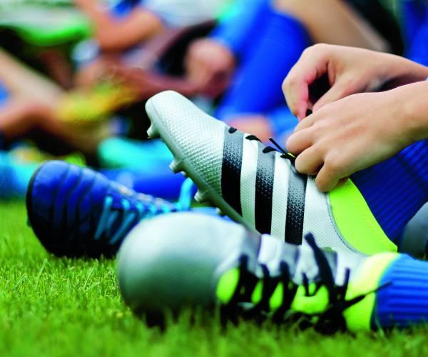 VVO organiseert voetbalspel