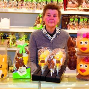 Candy Corner bestaat 25 jaar