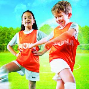 FC Berghuizen organiseert uniek Oranjefestival