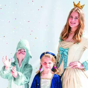 Paltival, het leukste festival voor kinderen, is terug van weggeweest