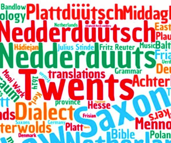 Interationale Streektaalconferentie 2021 komt op 1 oktober naar 'Oldnzel'!