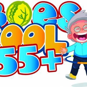 BoesCool55+ komt weer in beweging<br />U ook?