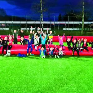 Scoren in de Wijk: <br />Voetbaltoernooi voor Oldenzaalse jeugd