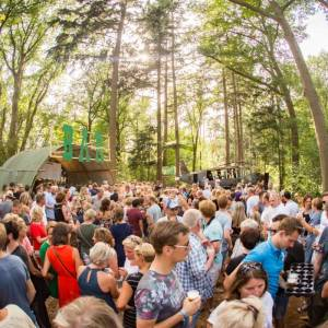 Gavin James en Suzan & Freek toegevoegd aan line-up Fields of Joy 2019