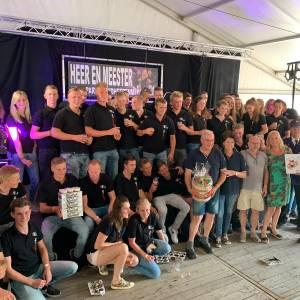 Veiling vaatje kersen bedrijvenuurtje Kermix Rossum levert € 5.450,00 op
