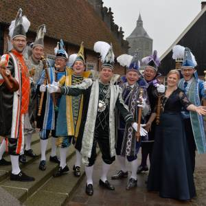 Hoogheden Oldenzaal presenteren zich