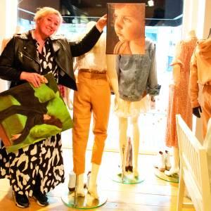 Kunst in de Etalage zoekt beeldende kunstenaars voor editie 2021