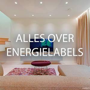 Hoe energiezuinig zijn woningen in Oldenzaal?