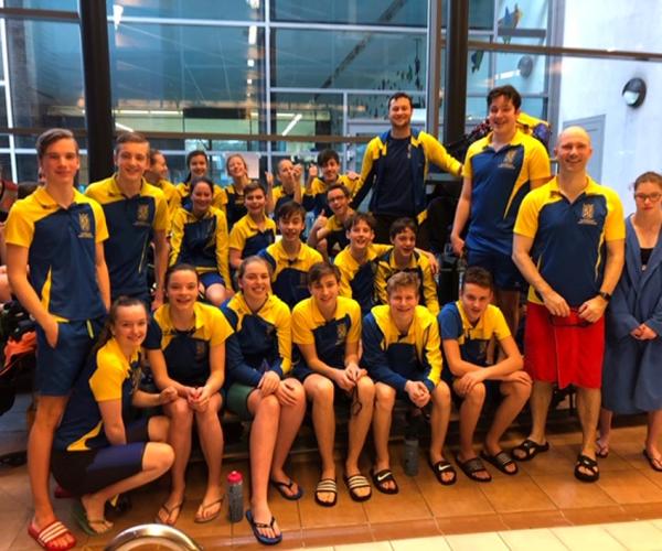 OZ&PC neemt deel aan Regionale Estafette Kampioenschappen (REK) te Nijverdal