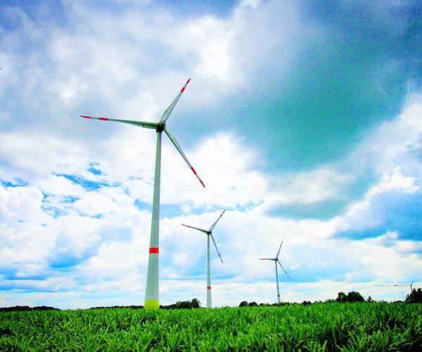 Energievisie geeft richting aan de energietransitie