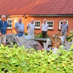 Werkgroep Berghuizen in Beweging stopt