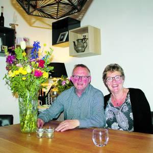 Echtpaar Vrijkorte neemt afscheid van De Twenste Taveerne