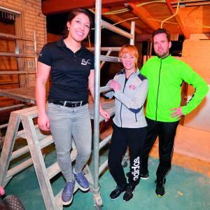 Studio Sport Oldenzaal opent in februari
