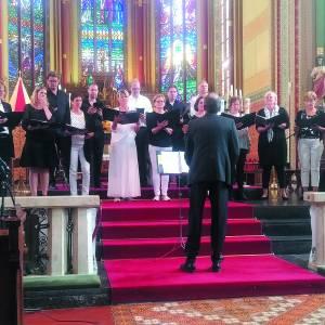 Pur Sang zoekt projectleden<br />Laat je stem horen met de Kerst<br />De liefhebbers van gezelligheid en klassieke muziek opgelet
