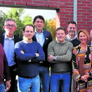 Doorstart werkgeversvereniging Oldenzaal aan de Slag