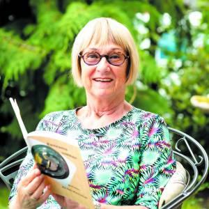 """Dichteres Els Olde Monnickhoff: """"Er zit muziek in een goed gedicht"""""""