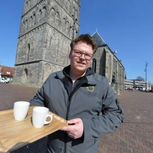 Koffieclub Oldenzaal kent groeiende belangstelling