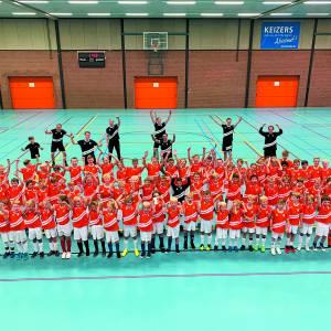 Skills2score kijkt tevreden terug op voetbal3daagses