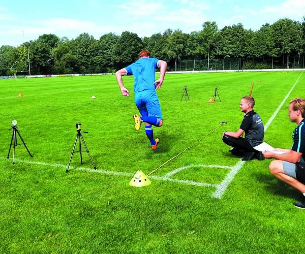 Nieuw initiatief bij VVOldenzaal: VoetbalFit