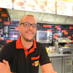 Restaurant De Burger sluit na de Boeskoolweek