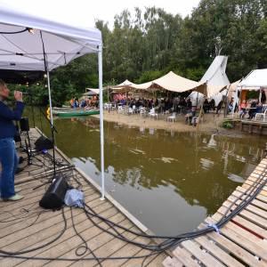 Enjoy Live Festival: 2 dagen feest op Outdoor Challenge Park