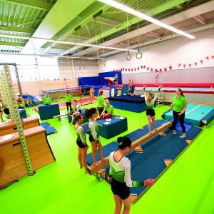 Jubileum gymnastiekvereniging Quick Oldenzaal  1921 – 2021