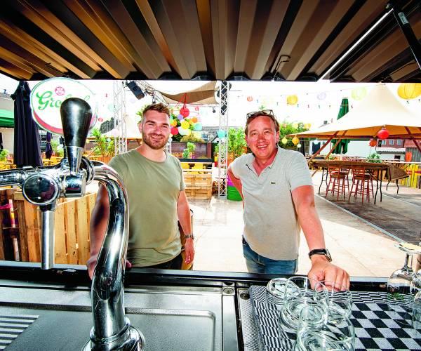 Taste the Summer: Zomerfestival bij Rouwhorst
